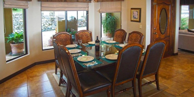 26W Master Dining Table