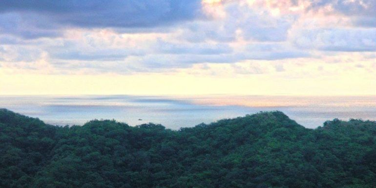 60W Sunset Ocean View