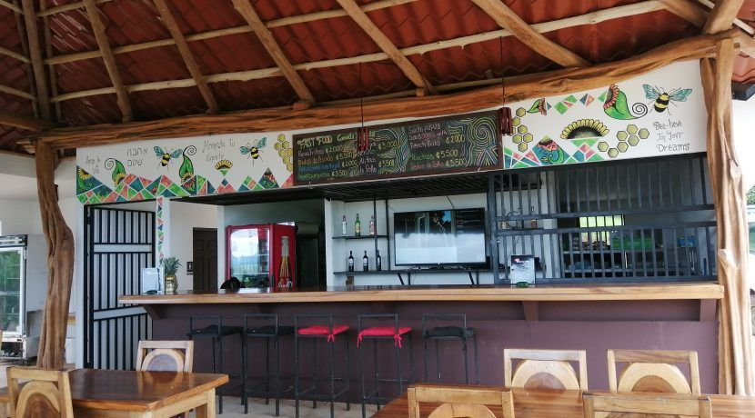 Playa Lagarto Spanish Restaurant