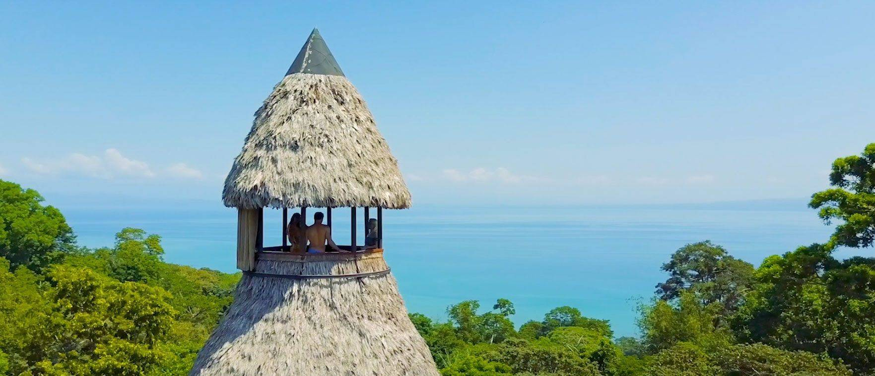Regalo Matapalo Beautiful Luxury Eco-preserve Just Reduced
