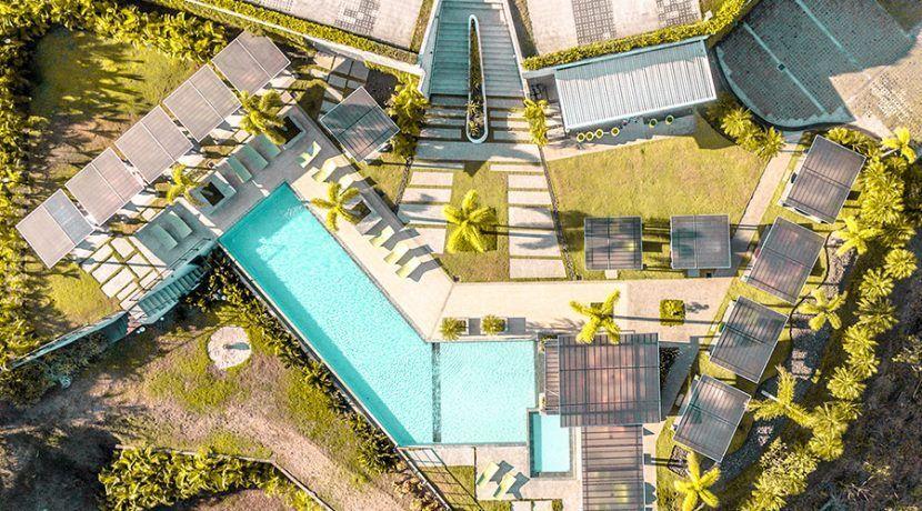 Lomas Del Sol Condominiums club House