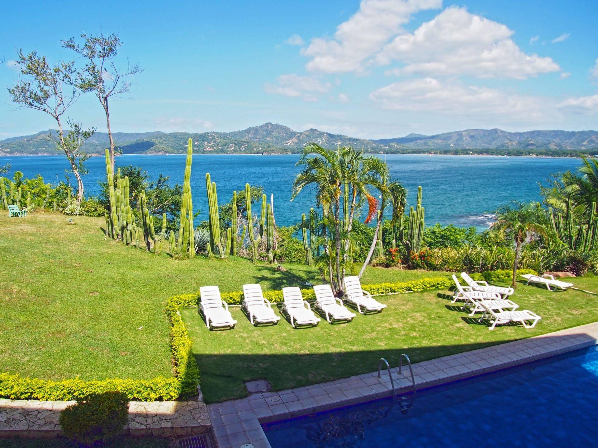 Punta Plata 513 Ocean view condo-SOLD!