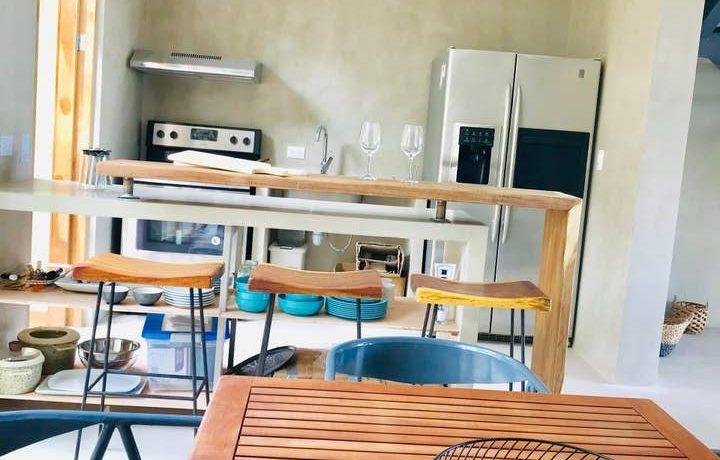 tierra condo 3 bed kitchen