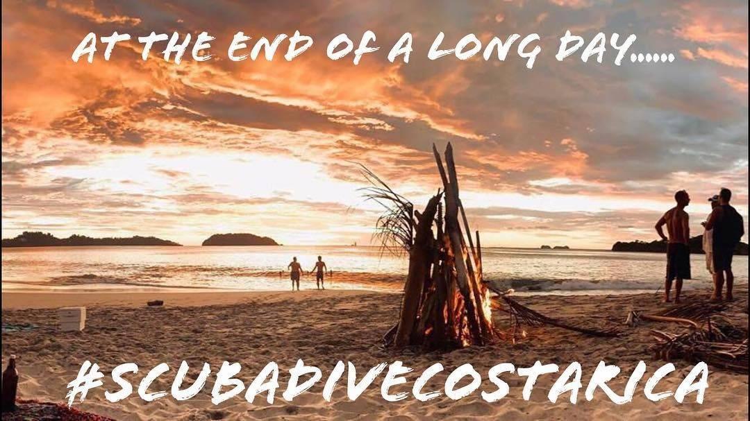 Scuba Dive Costa Rica