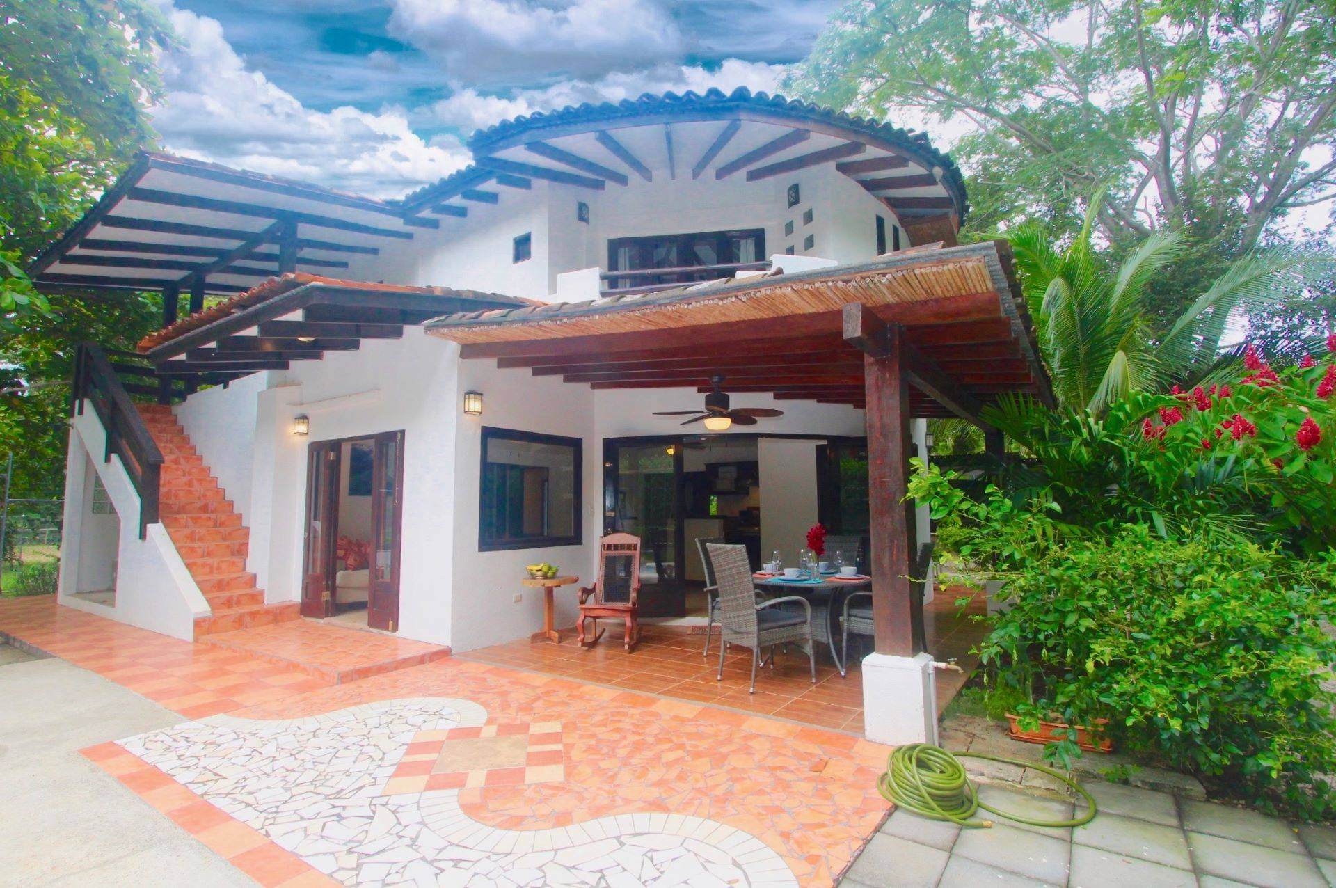 Surf House Playa Grande-Sanctuary in the Heart of Playa Grande!