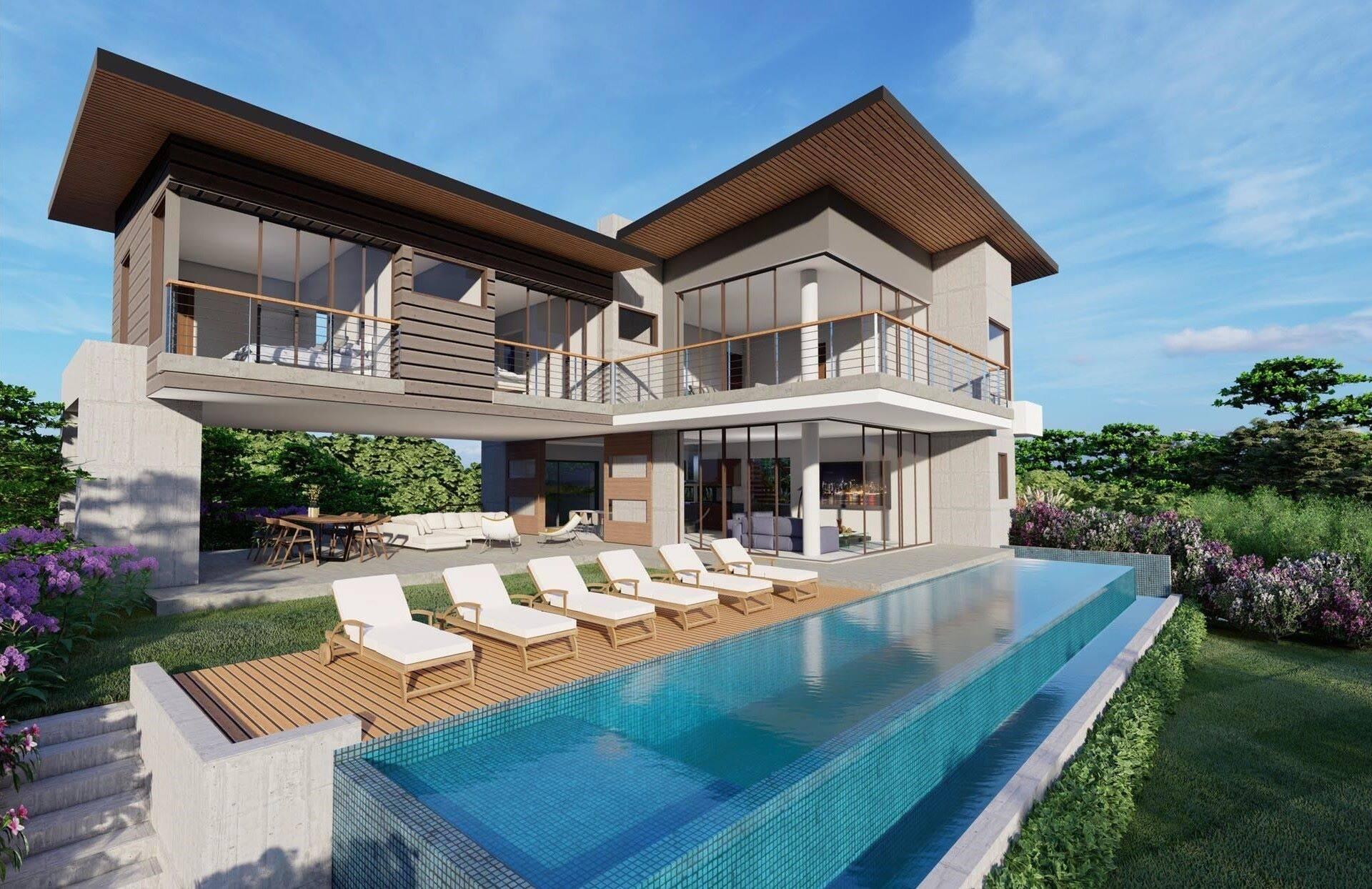 Casa Altos Cielos! Luxury Ocean View home