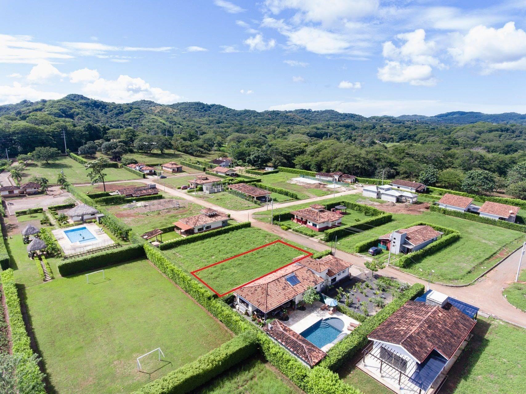 Loma Verde #79- Affordable Home Site close to Tamarindo