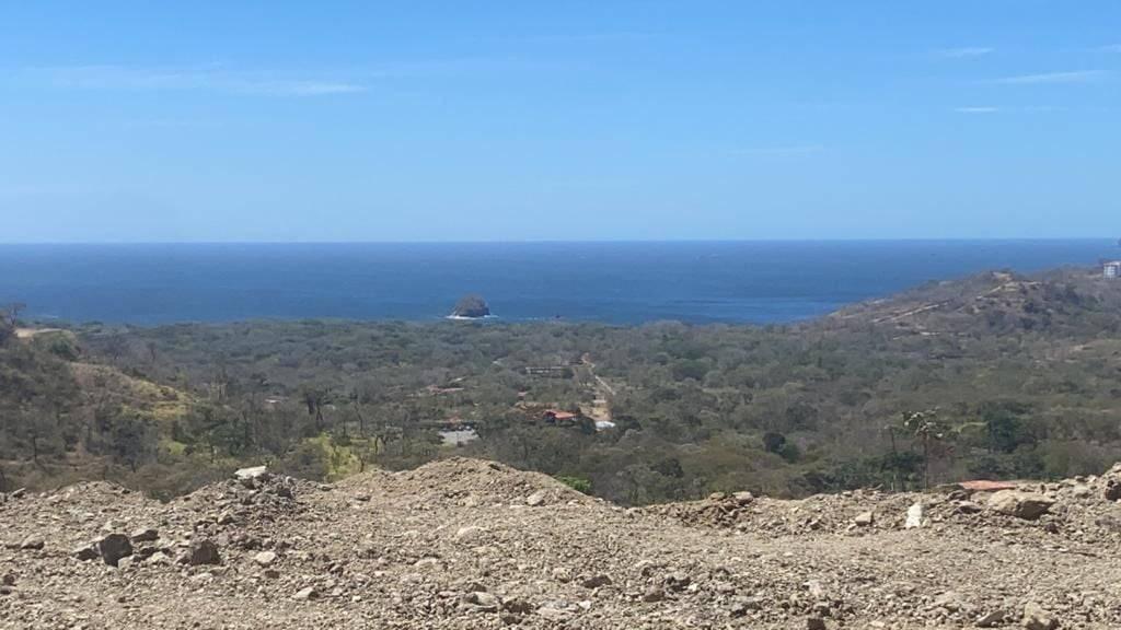Montevista 18- Amazing Ocean View Lot in Mar Vista!-UNDER CONTRACT