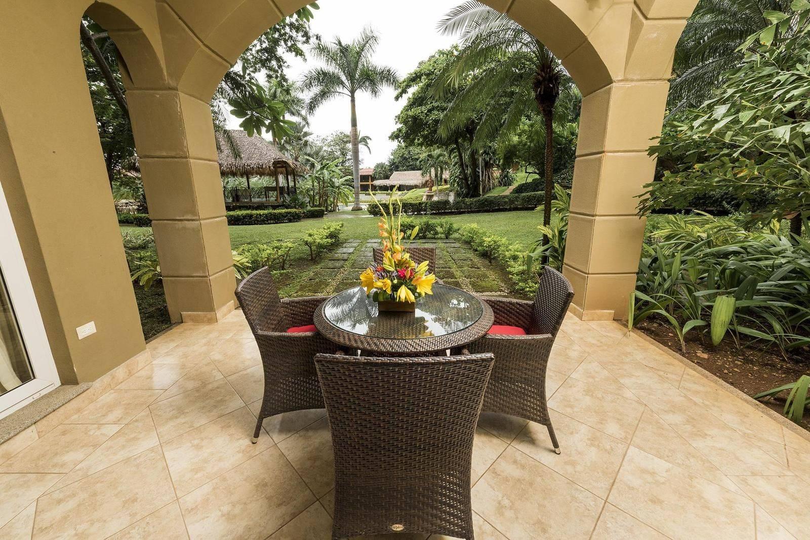 Matapalo 103-Luxury 2 BR Poolside Condo At The Diria Resort-UNDER CONTRACT!