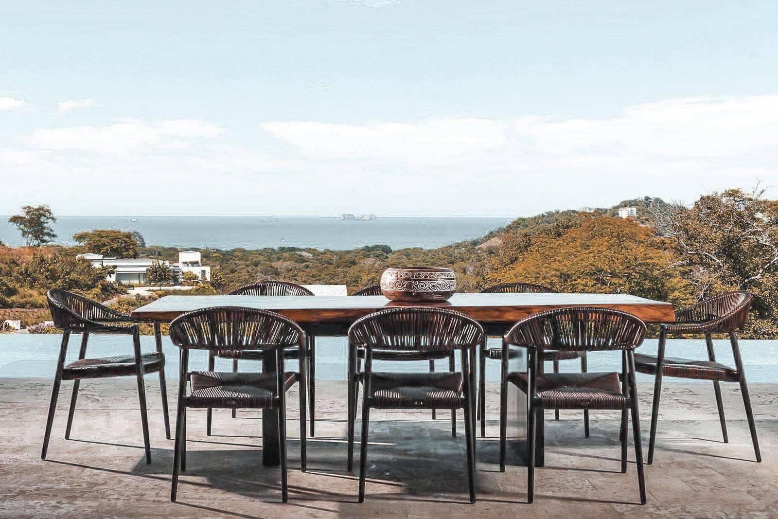 Casa Vistas at Mar Vista vacation rentals in Playa Flamingo