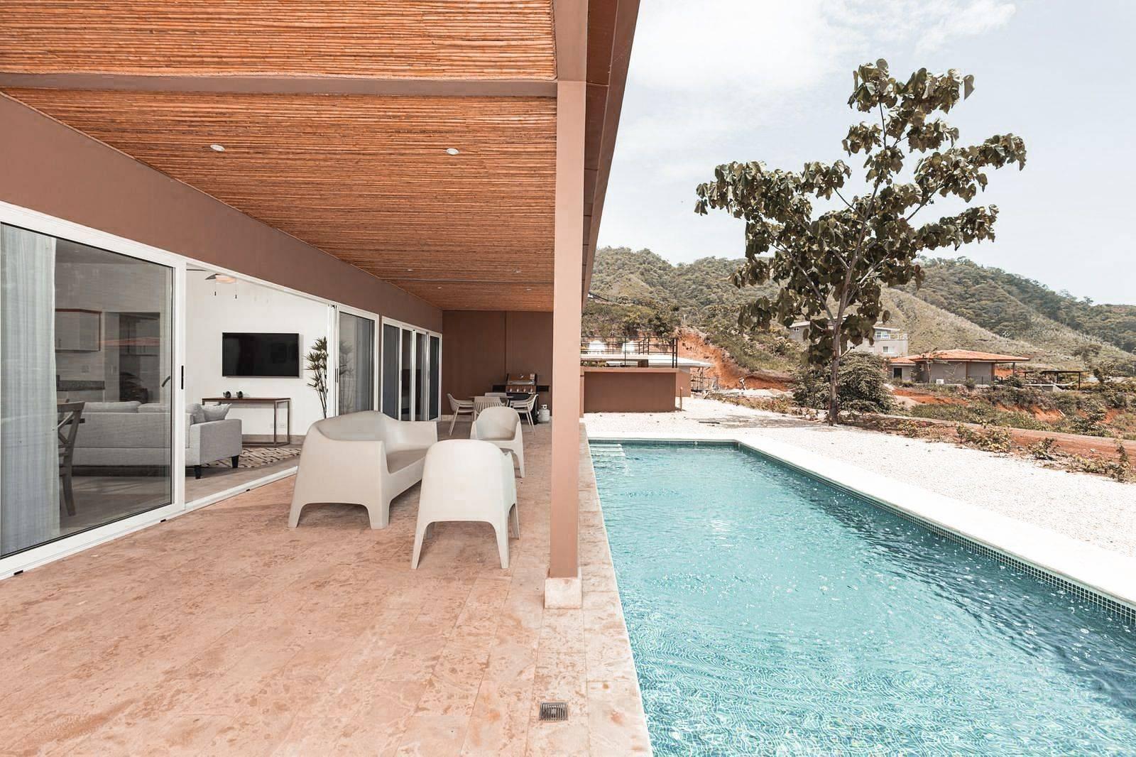 Dos Rios #44 B Mar Vista Playa Flamingo vacation rental