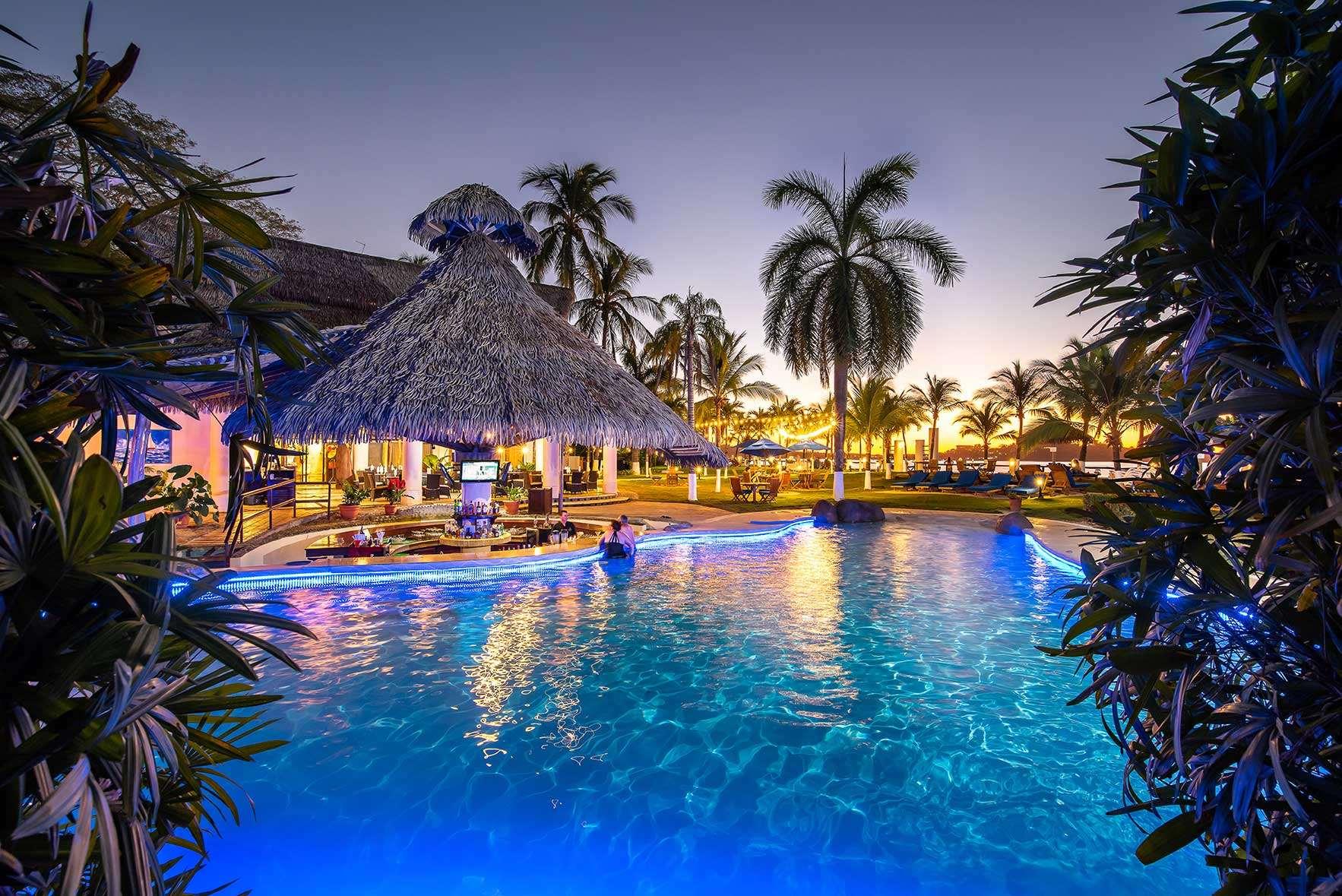 Bahía del Sol- Beachfront Boutique Hotel in Playa Potrero
