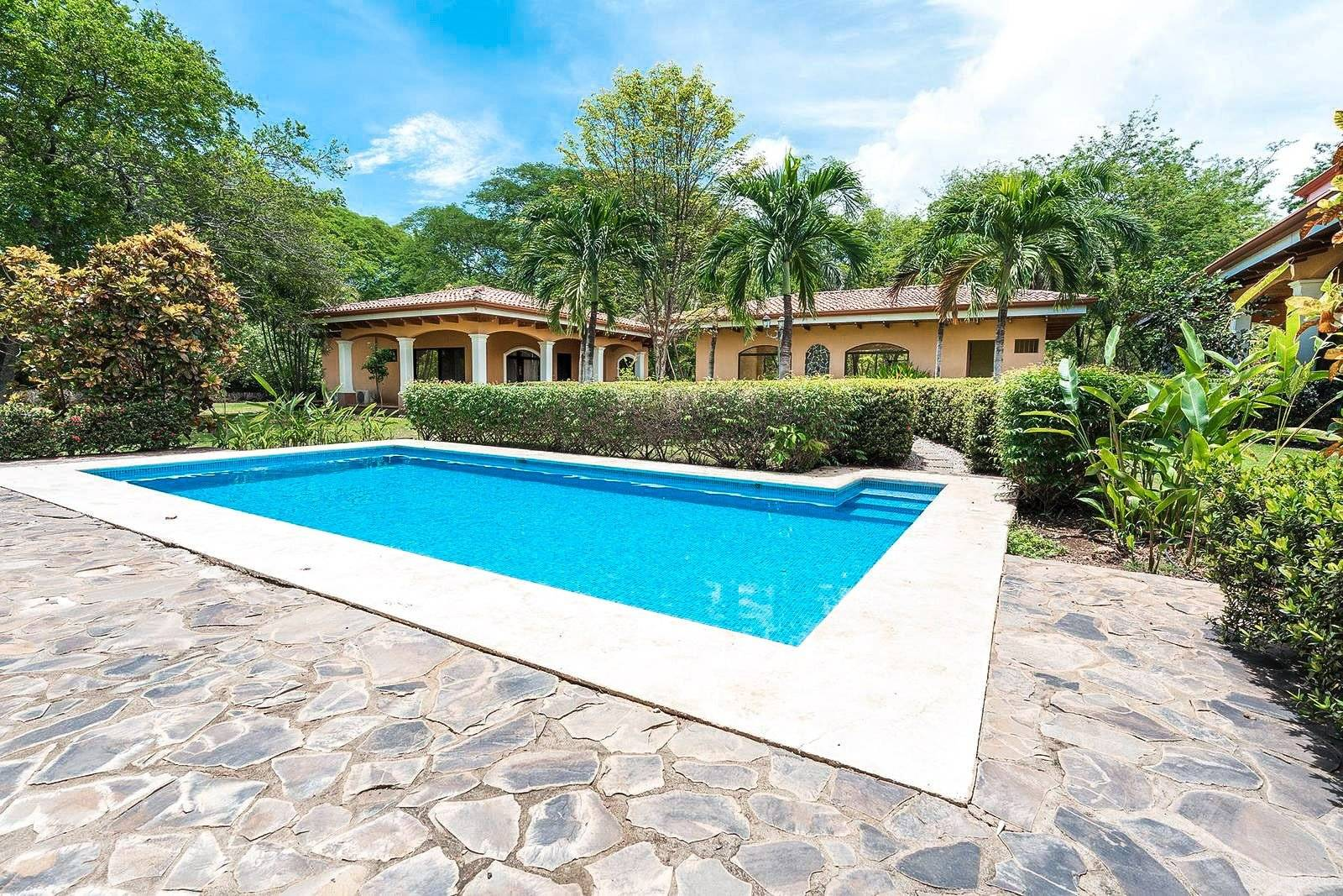 Catalina Cove 3 - vacation rentals in Conchal Beach