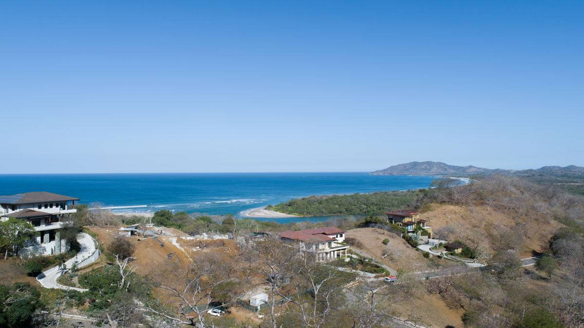 Lot No: 15-E in Senderos- Views For Days… Ocean/Mountain/Valley … Have it all!