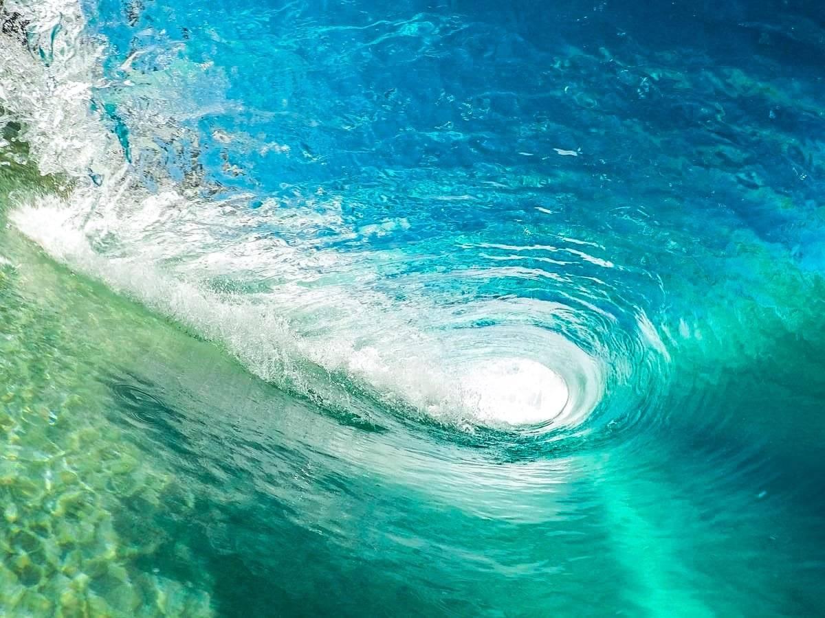 Tamarindo epic surf