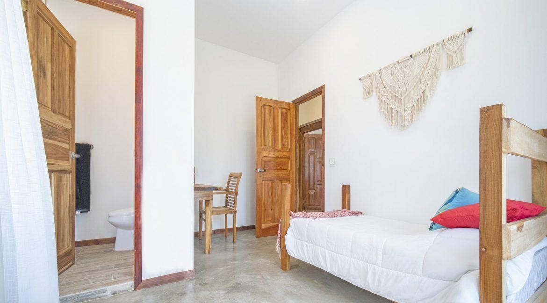 bedroom 1 facing door-min