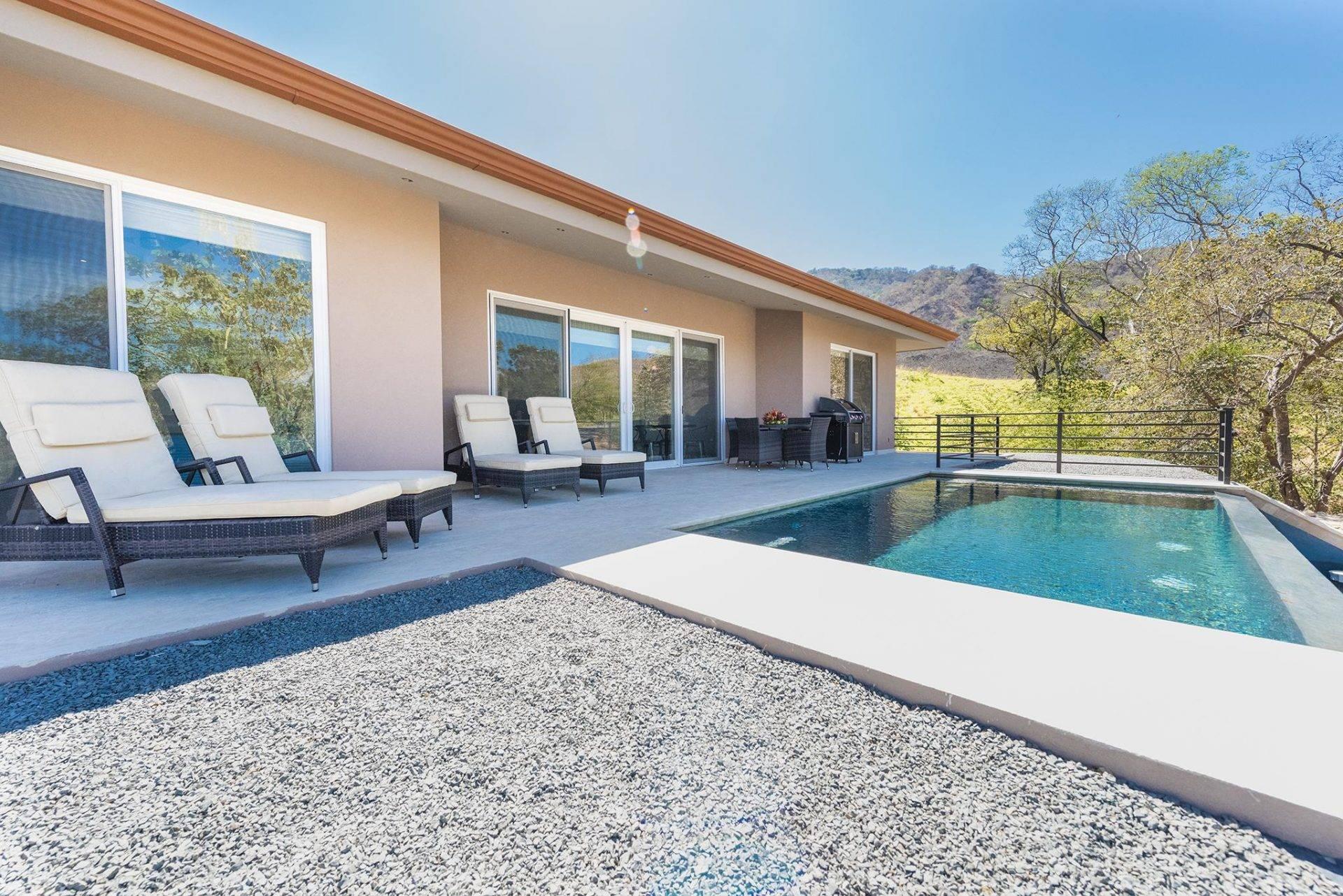 Dos Rios 52- Amazing Mountain View Home in Mar Vista