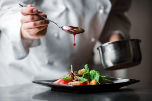 private chef at vacation rentals in Conchal Beach