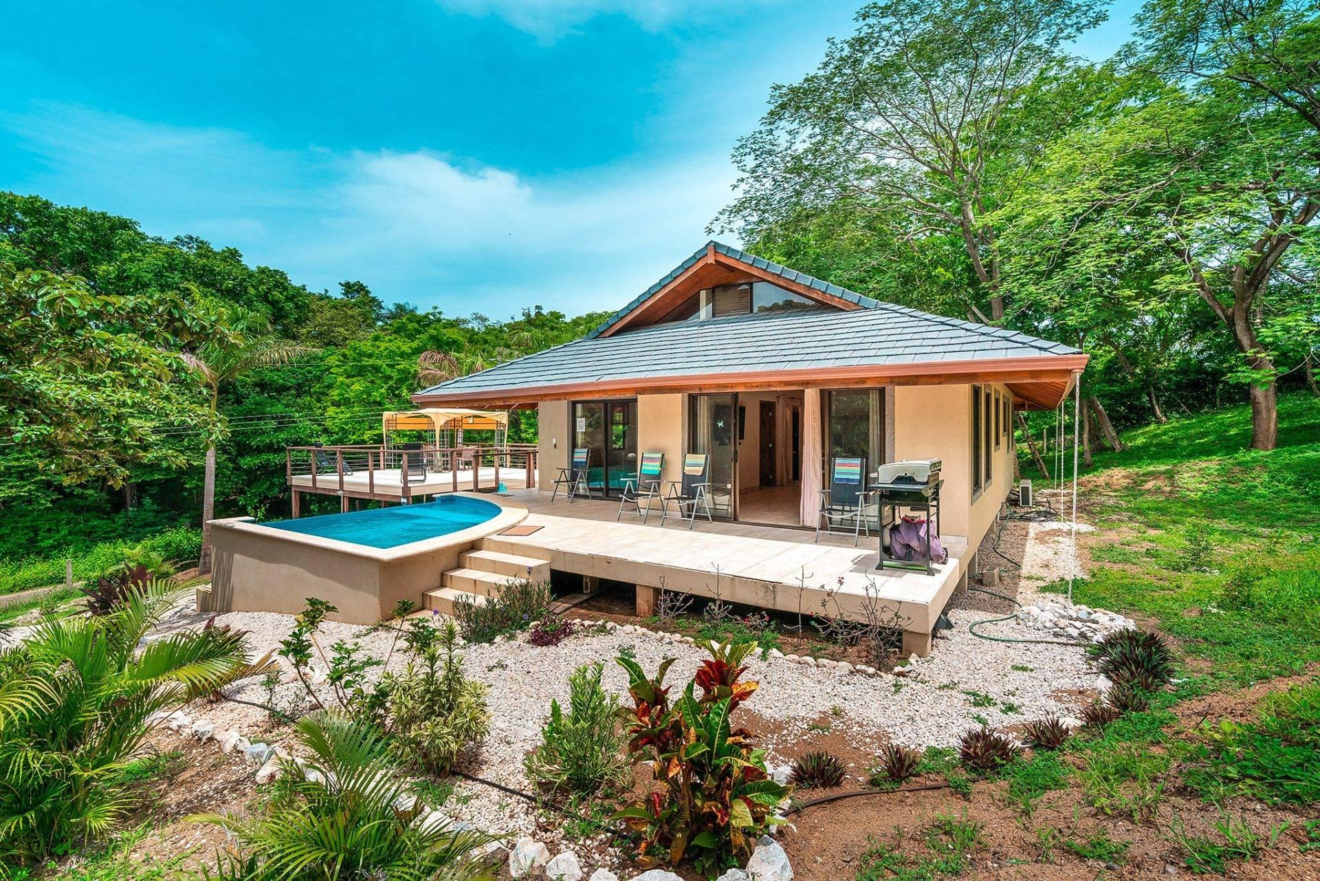quality of life at Casa Paraiso de Vida