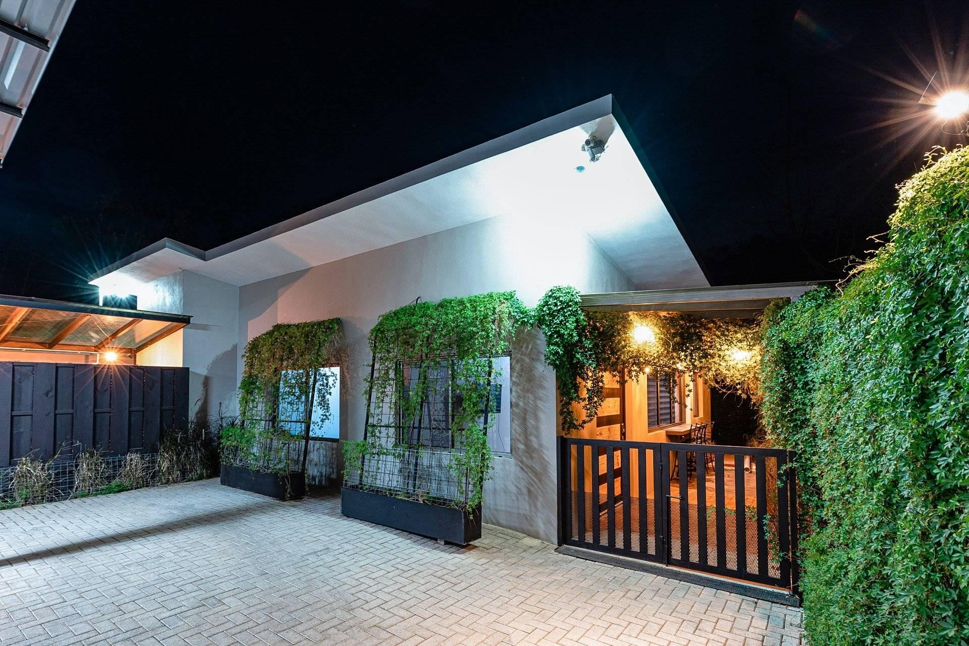 Casa Colibri private properties of Costa Rica