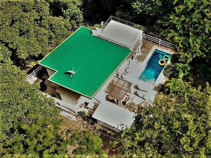 Casa Del Sol In Playa Lagarto Eco Development