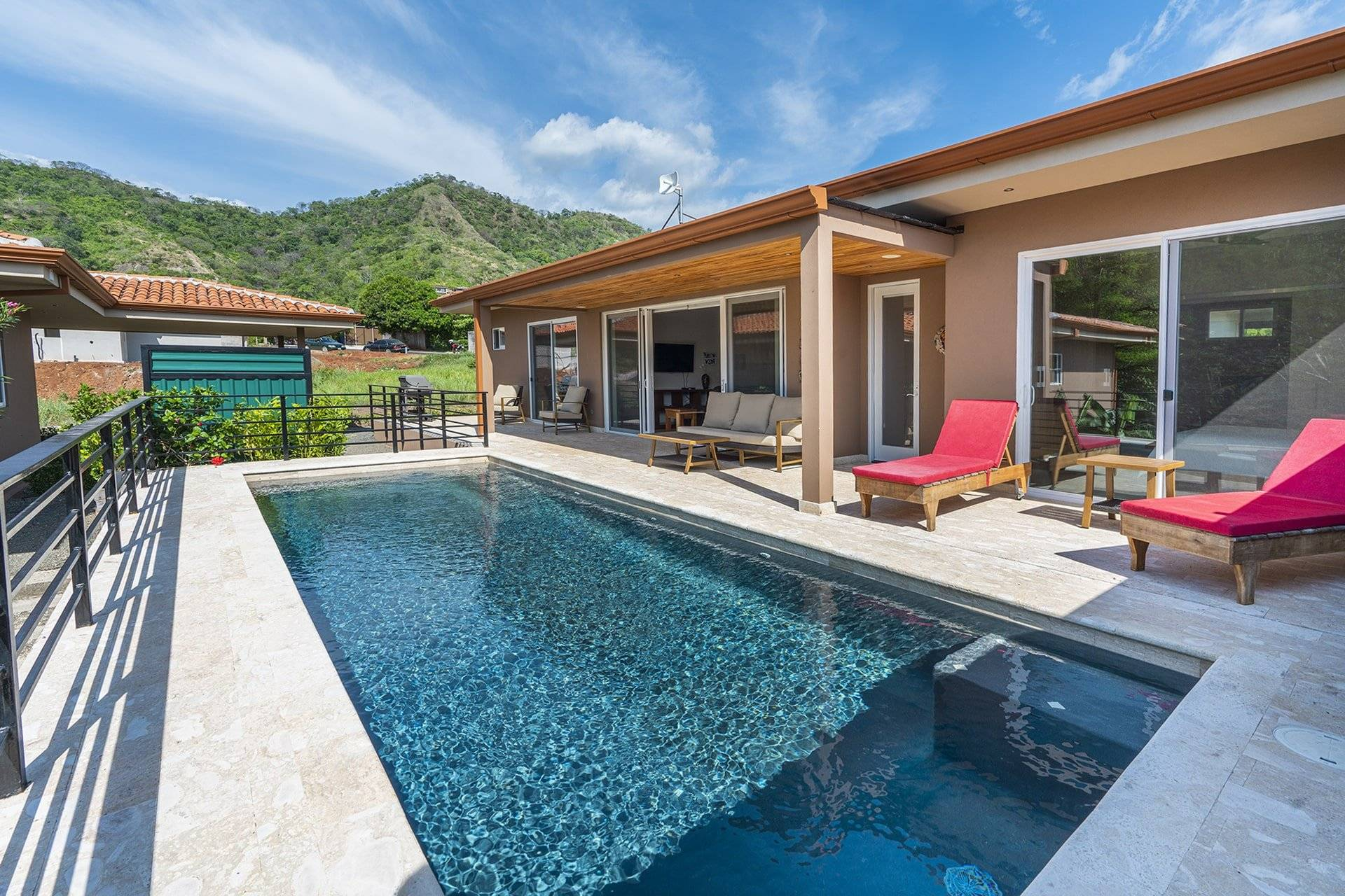 Casa oasis at Mar Vista- JUST REDUCED