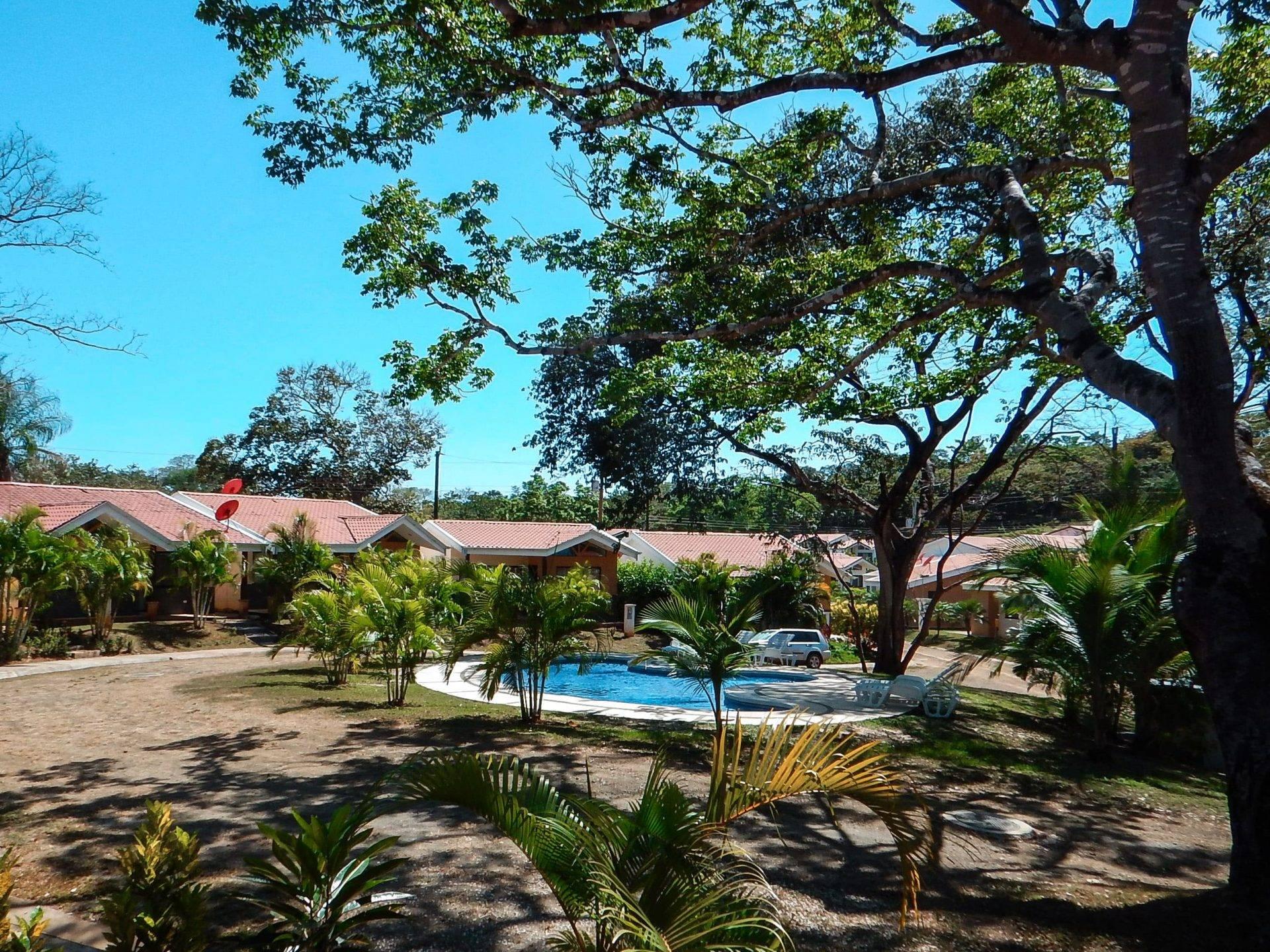 Villa Feliz at Lagarto Eco Development properties of Costa Rica