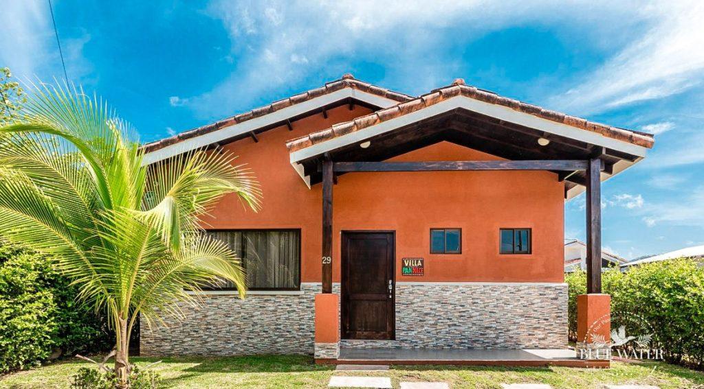 Casa Pan Dulce qualify Costa Rica new residency law