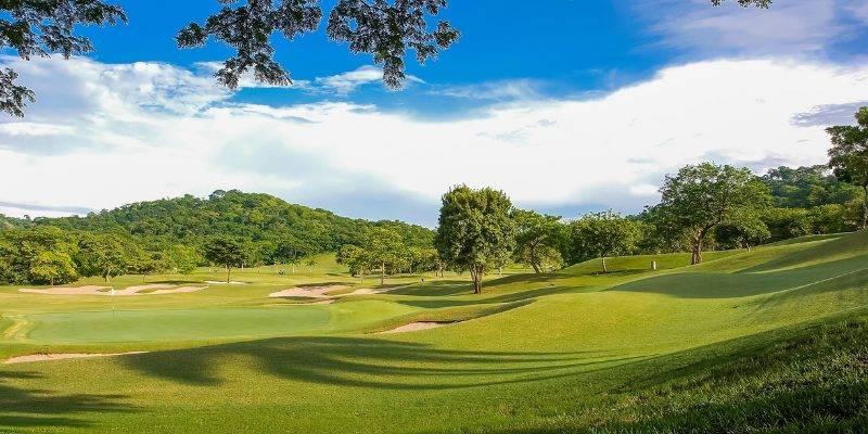 Costa RIca Golf Tours