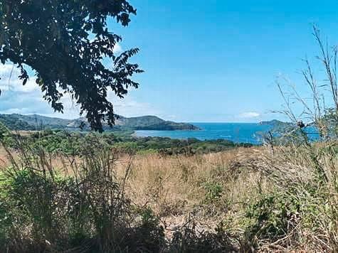 Hacienda del Mar gated community in Playa Panama