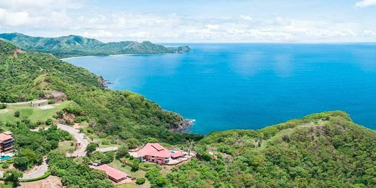 Playa Ocotal real estate in Guanacaste