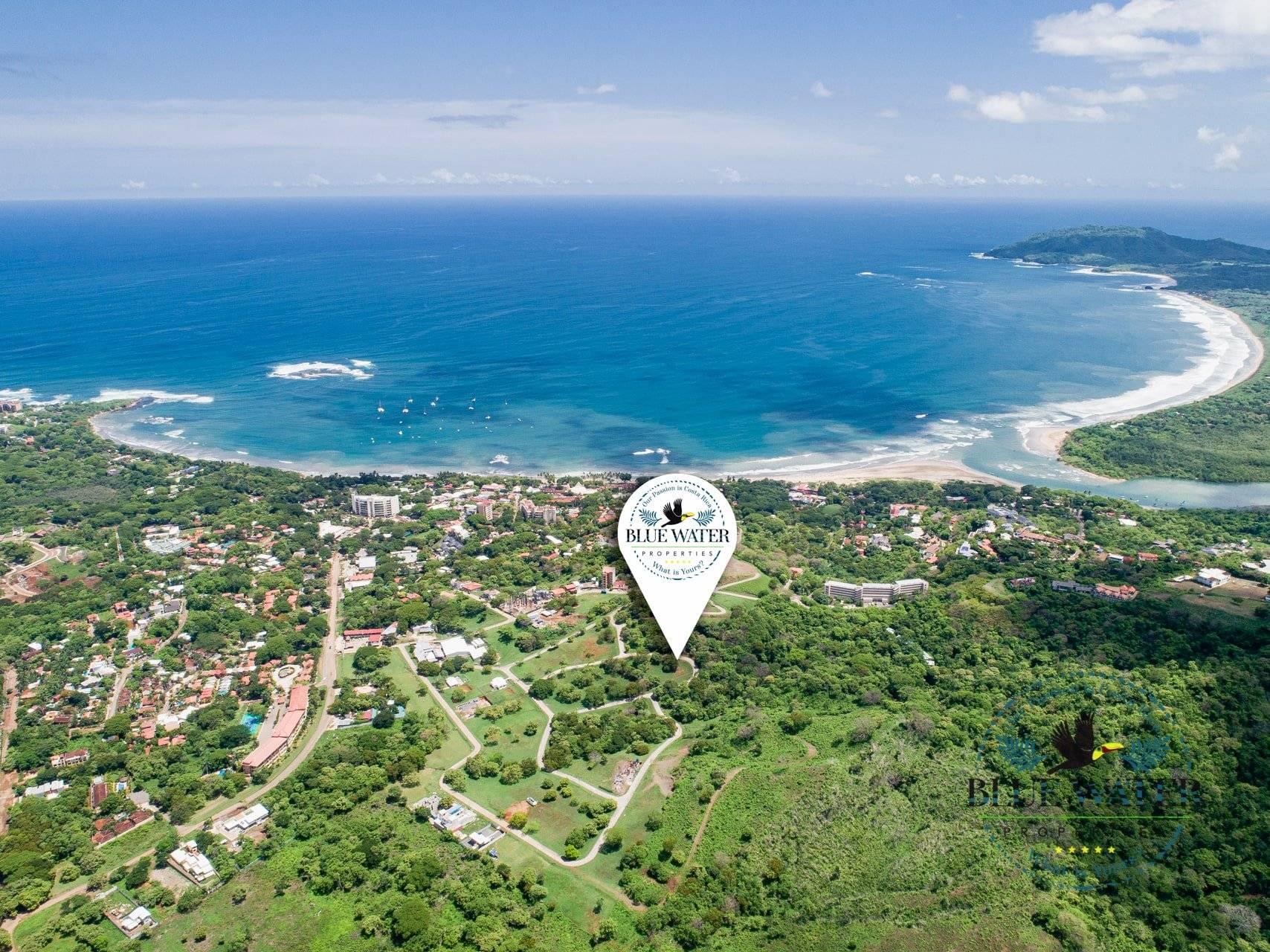 Tamarindo Hills- Lots close to the beach