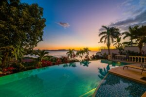 Costa Rica residency call paradise home