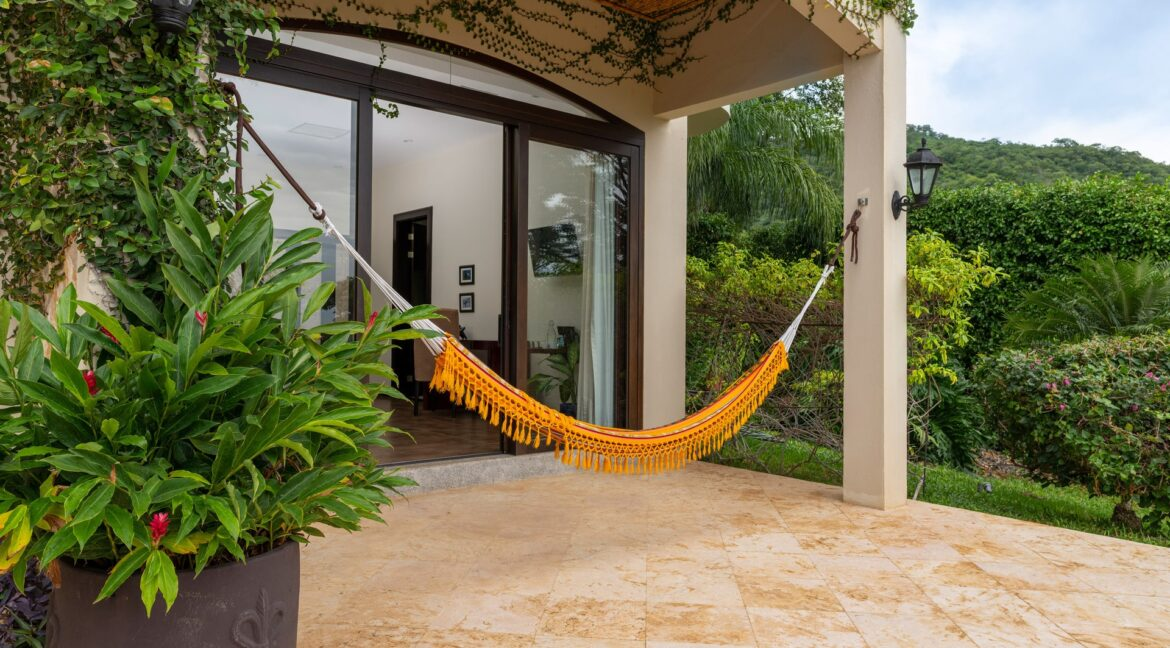 Villa Buena Onda Adults Only Boutique Hotel Pool View Suite Patio-min