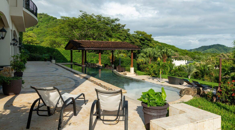 Villa Buena Onda Infinity Pool 26-min