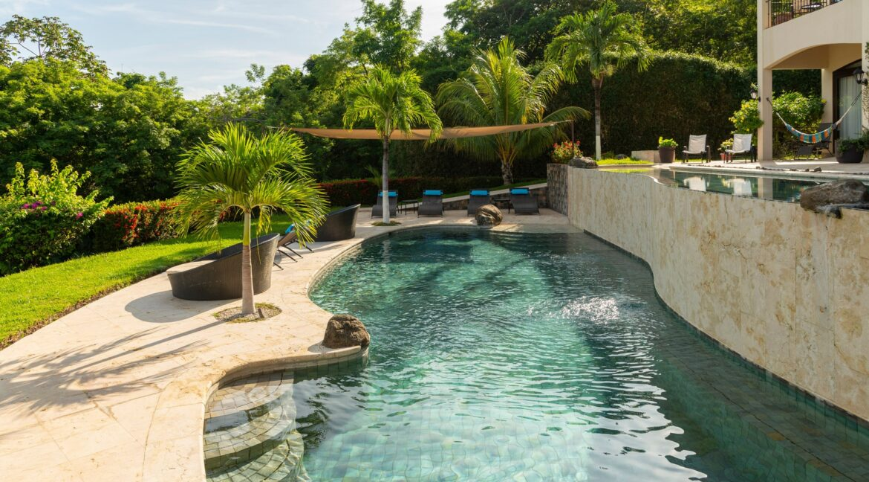 Villa Buena Onda Infinity Pool 32-min