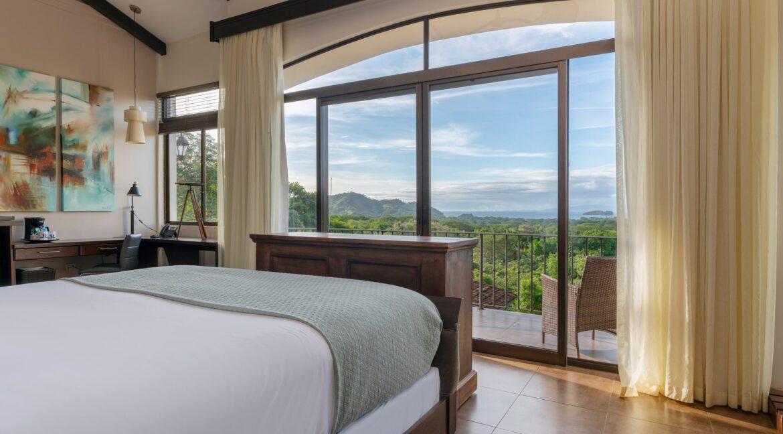 Villa Buena Onda Master Suite 19-min
