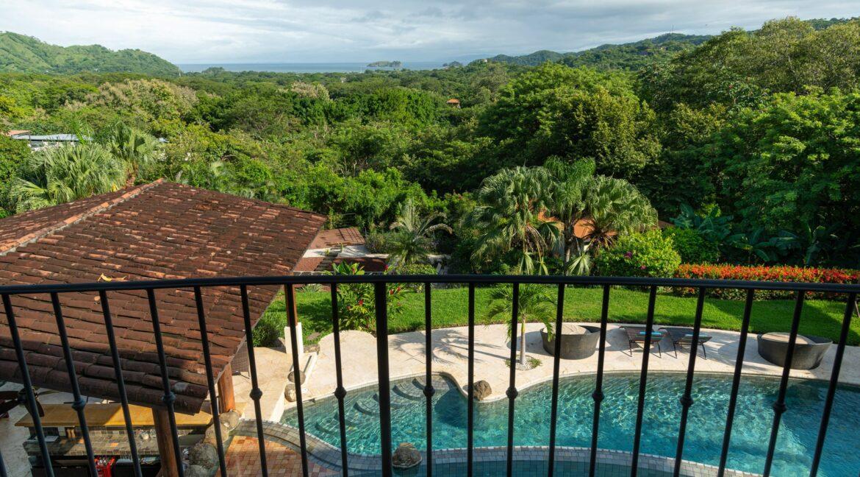Villa Buena Onda Master Suite 21-min