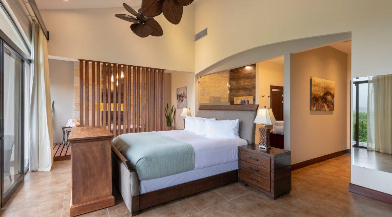 Villa Buena Onda Master Suite 3-min