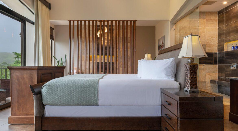 Villa Buena Onda Master Suite 5-min