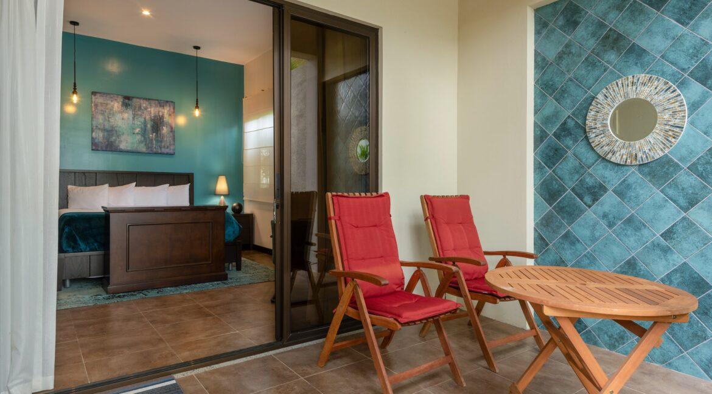 Villa Buena Onda Oasis Suite 9-min
