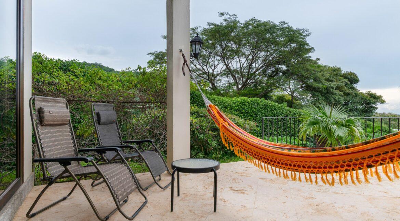Villa Buena Onda Ocean View Suite 101 1st floor-min