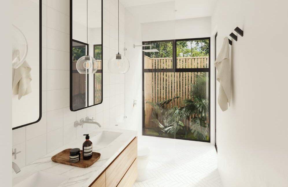 1D-Bath