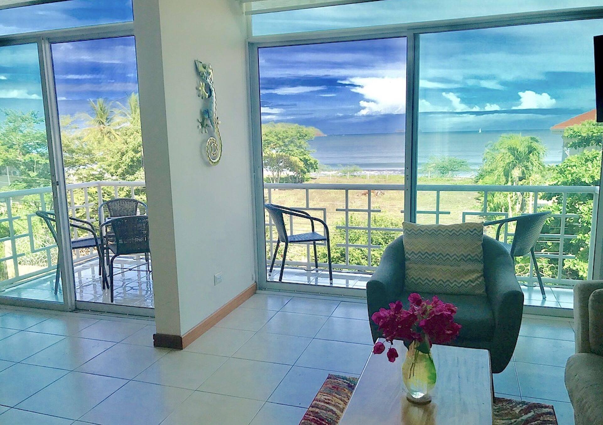 Suenos del Mar #6- Birdseye View Adorable Condo -Rental Favorite!